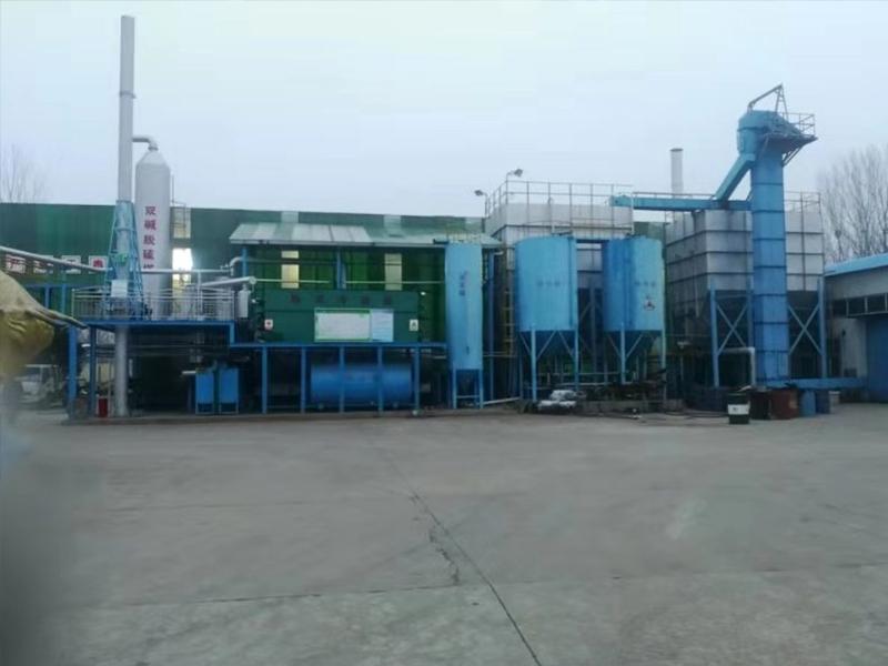 专业油泥油砂炼油设备
