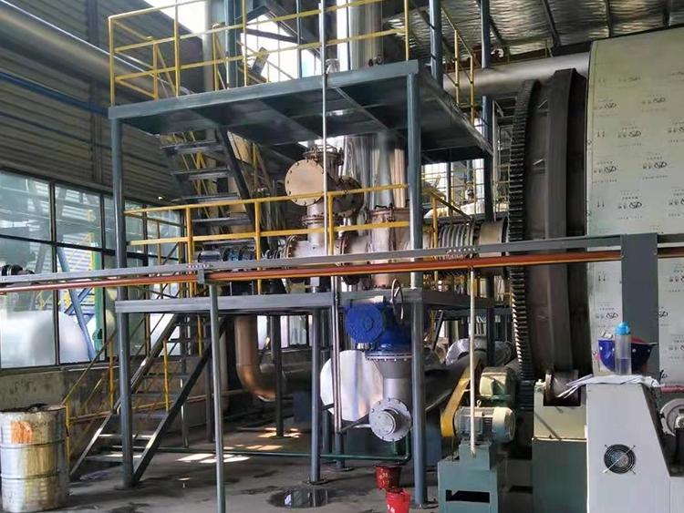 油泥油砂炼油设备生产厂家