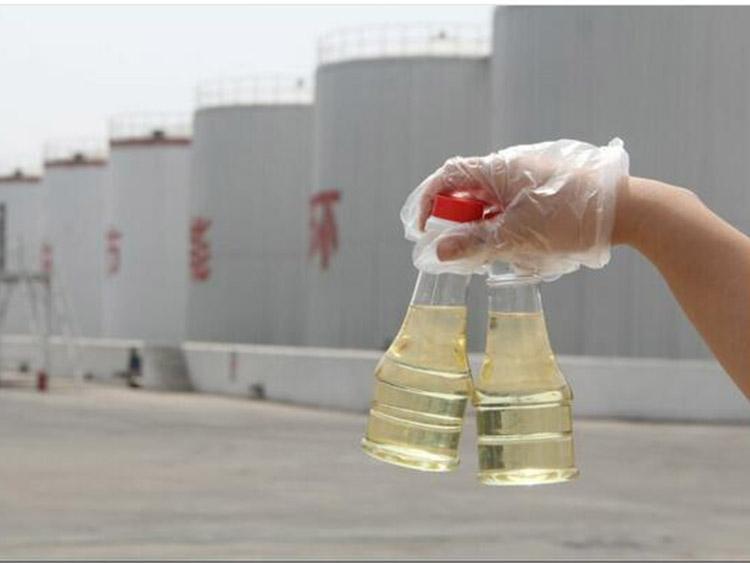 专业废机油蒸馏设备