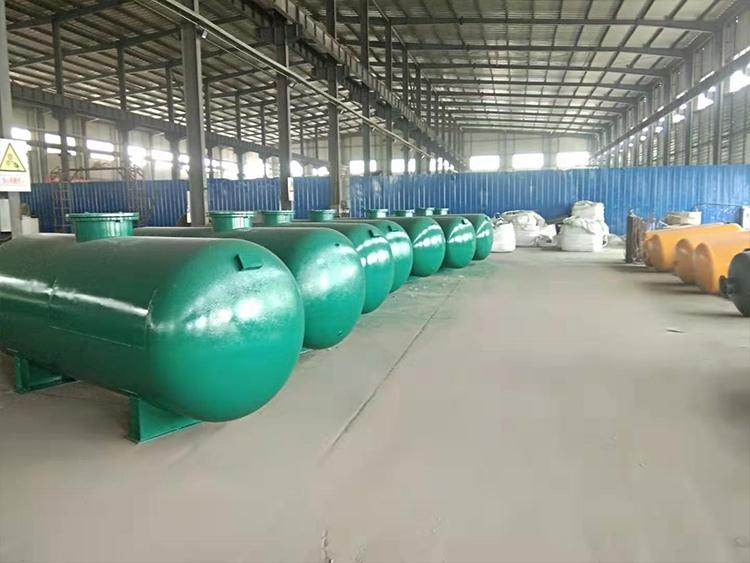 废塑料炼油设备厂家