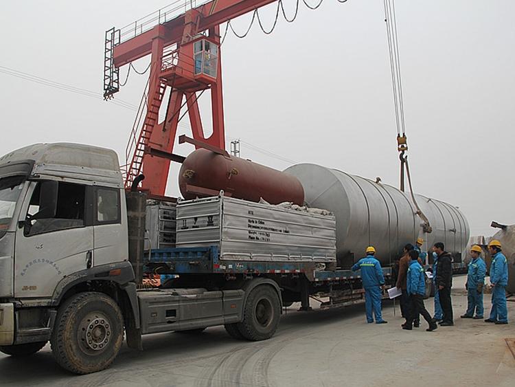 专业亚克力炼油设备