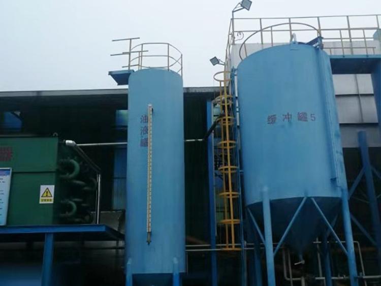 油泥油砂炼油设备厂家