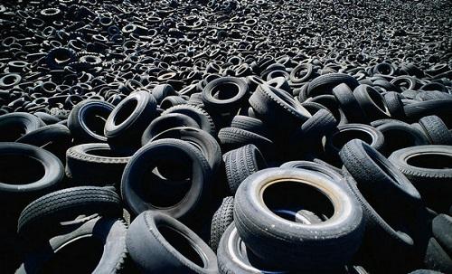 下面来说说在进行选择处理废旧轮胎的各种方式