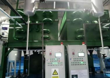 铝塑炼油设备管道的维护事项
