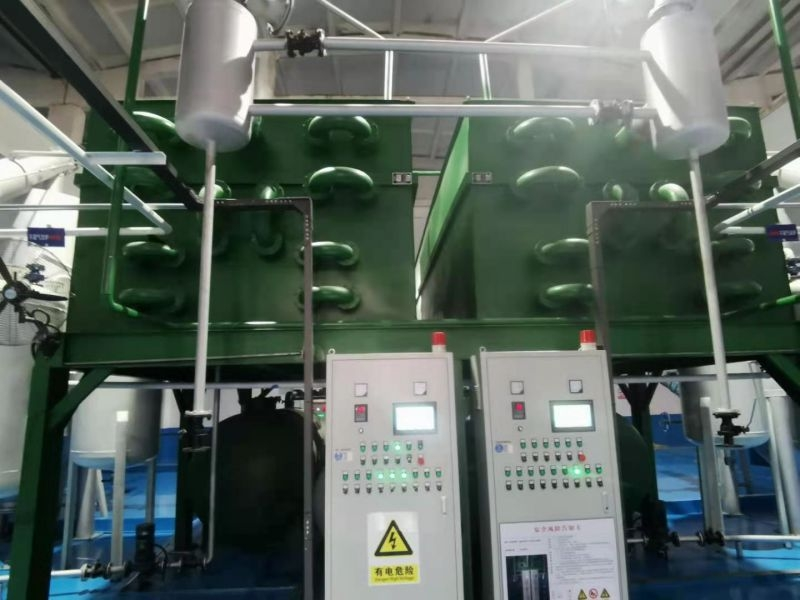 废轮胎炼油设备生产订购厂家