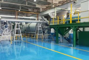 油污泥炼油设备开机与调试方法
